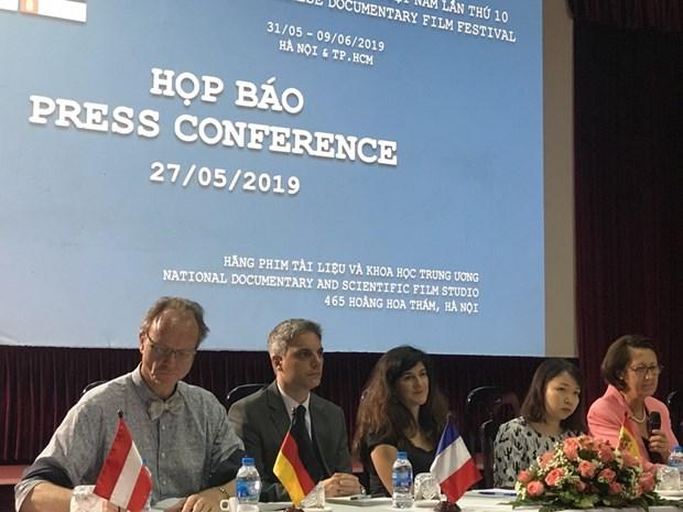 25部精彩纪录片将参加第10届欧洲-越南纪录片电影节 hinh anh 2
