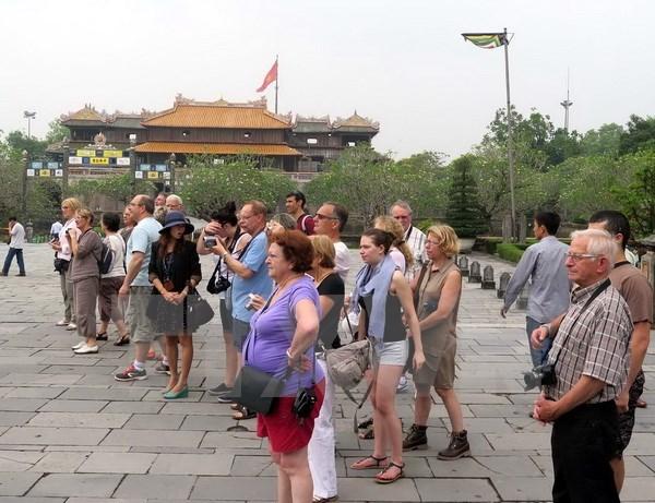 提升签证开放程度有助于推动旅游业发展 hinh anh 1