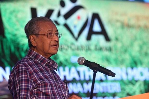 马来西亚加大吸引外资力度 推动国内经济发展 hinh anh 1