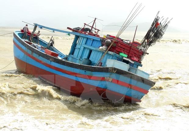 缅甸同日连续发生两起船舶事故 导致多人死亡 hinh anh 1