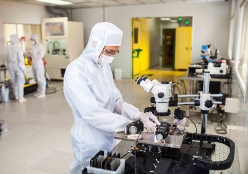 越南对外投资资金主要投入科学技术领域 hinh anh 1