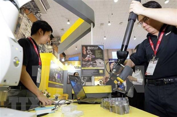 越日配套产业展览会将于8月举行 hinh anh 2