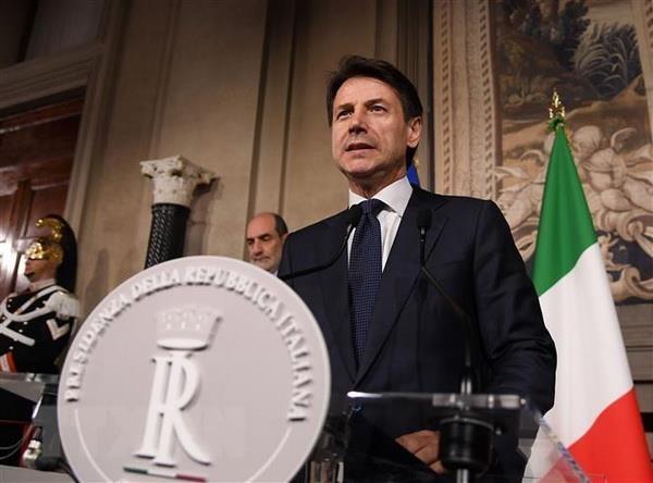 意大利总理即将对越南进行正式访问 hinh anh 1