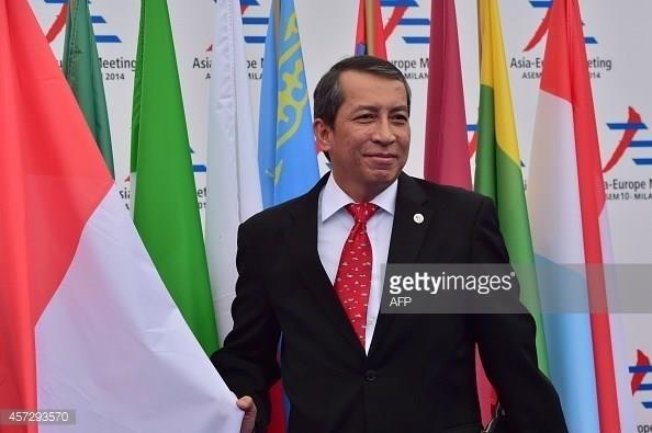 印尼驻联合国大使:越南将承担好联合国安理会非常任理事国责任 hinh anh 1