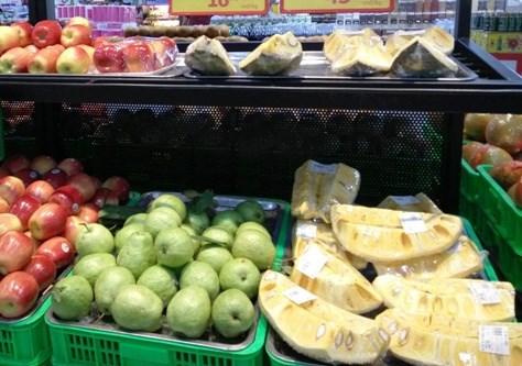 2019年初以来越南蔬果出口额达16亿美元 hinh anh 2