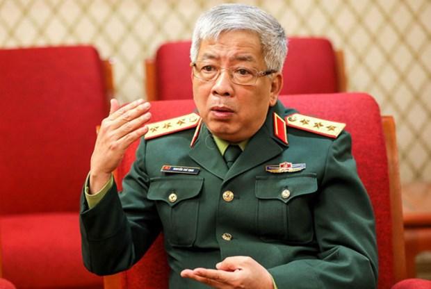 """阮志咏:东盟的""""中心性""""地位是对地区的稳定和发展未来的决定性因素 hinh anh 2"""
