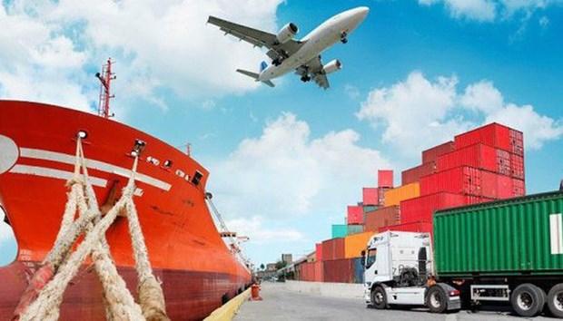2019年前5月中国继续是越南最大的进口商品来源地 hinh anh 1