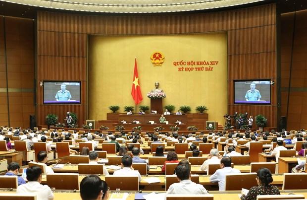 """越南公安部长:重拳打击涉毒违法犯罪不让越南成为毒品""""中转站"""" hinh anh 2"""