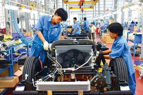 平阳省劳动力需求量近9.7万人 hinh anh 1