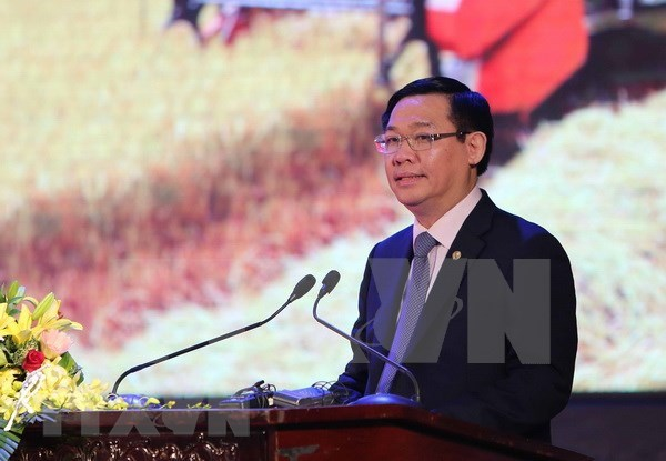 越南东盟一站式服务机制国家指导委员会成员调整 hinh anh 1