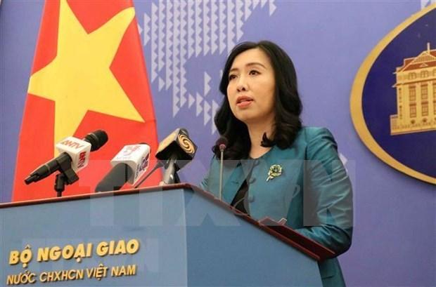 越南对长沙和黄沙群岛拥有不可争议主权 hinh anh 1