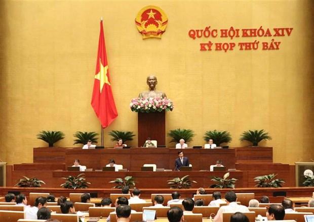 第十四届国会第七次会议:不能牺牲文化遗产来做旅游 hinh anh 2