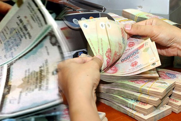 越南政府债券发行:本周筹集资金2.7万亿越盾 hinh anh 1