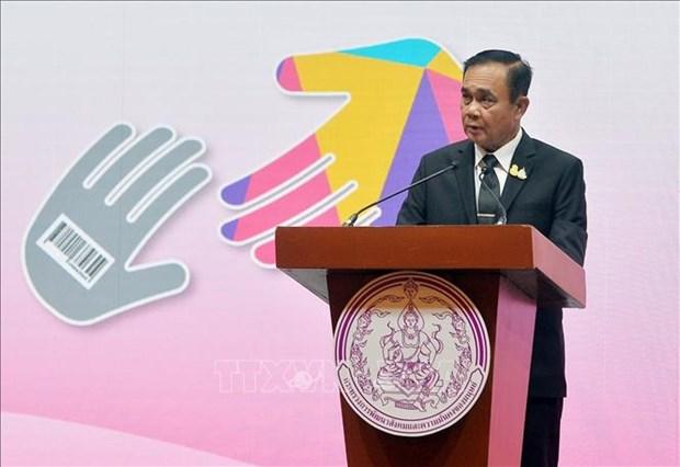 泰国总理承诺为国家人民利益恪尽职守 hinh anh 1