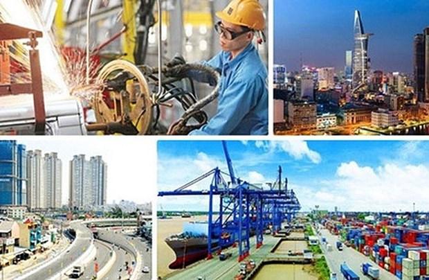 国际权威组织对越南经济做出乐观认定 hinh anh 2