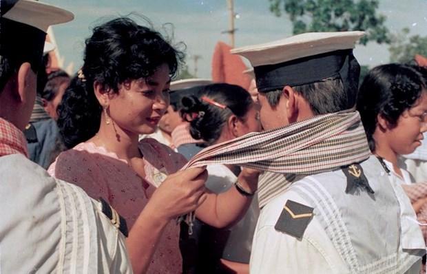 """柬埔寨外交与国际合作部谴责新加坡总理发表""""越南入侵柬埔寨""""言论 hinh anh 1"""