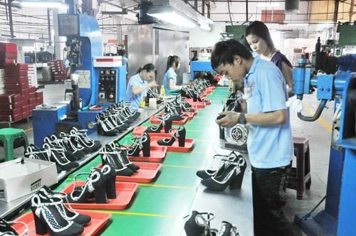 同奈省力争2019年全年出口额超过200亿美元 hinh anh 1
