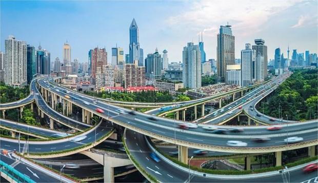 泰国大力推动东盟智慧城市网络倡议 hinh anh 1