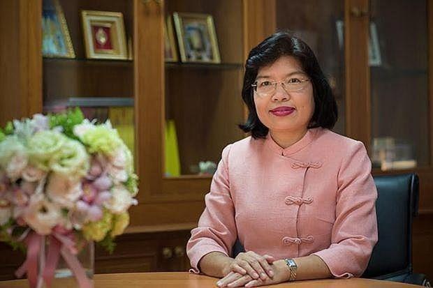 欧盟同意与泰国开展商品出口配额的谈判 hinh anh 2