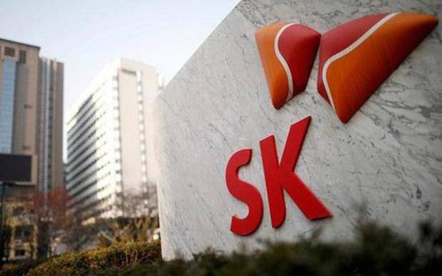 韩国SK集团资助3000万美元用于兴建越南国家创意创新中心 hinh anh 1