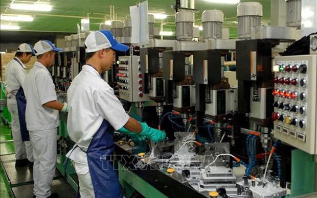分析人士:越南有望成为经济发达的国家 hinh anh 2