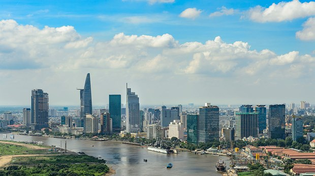 分析人士:越南有望成为经济发达的国家 hinh anh 1