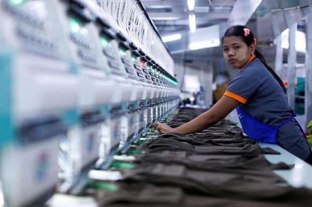 欧盟同意与泰国开展商品出口配额的谈判 hinh anh 1