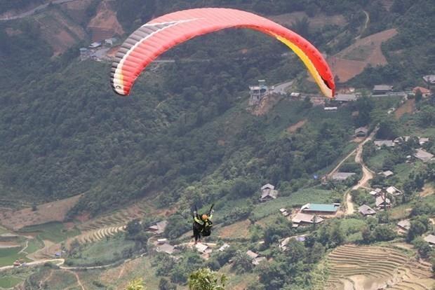 安沛省芒炉文化旅游周将于9月举行 hinh anh 1