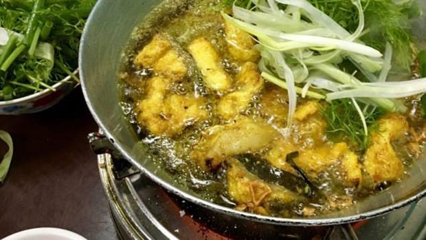 CNN发布赴河内旅游饮食攻略 hinh anh 1