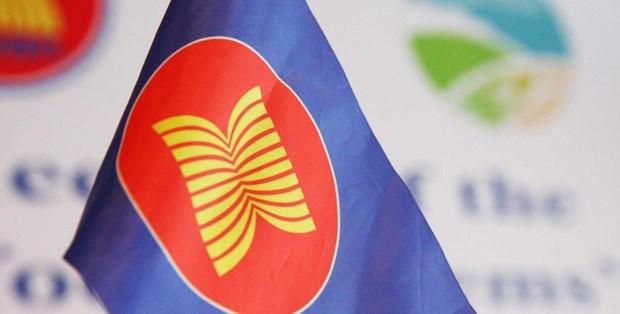 韩国与东盟各国促进贸易合作 hinh anh 1