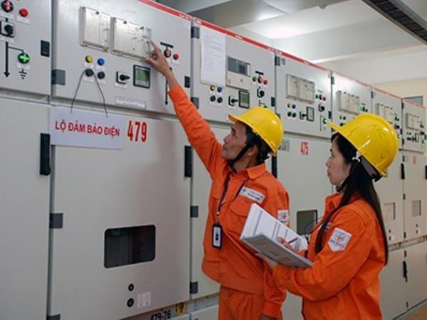 2019年前5月:越南进口中国电力增长16.7% hinh anh 2