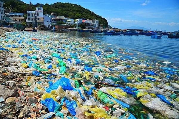 """面向""""无塑料废弃物社区""""的目标 hinh anh 2"""