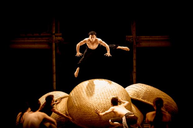 越南杂技剧首次在澳大利亚悉尼歌剧院亮相 hinh anh 1