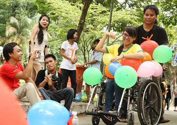 """《残疾人权利公约》缔约国大会:越南承诺实现""""不让任何人掉队""""目标 hinh anh 2"""