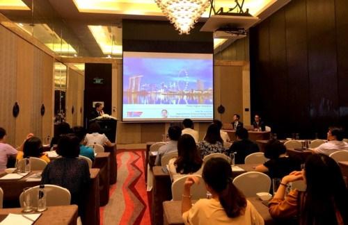 提升越南高校教育机构在世界排行榜上的地位 hinh anh 2