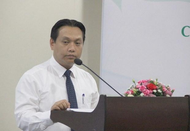 韩国专家就越南垃圾处理技术建言献策 hinh anh 2