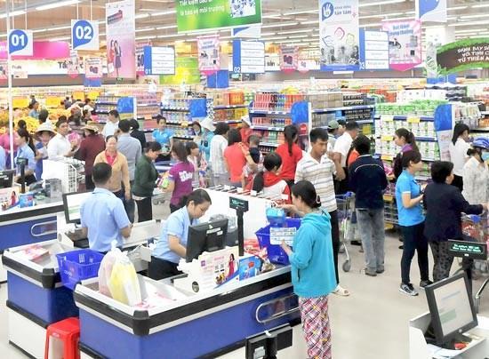 胡志明市在不利条件下大力发展食品加工业发展 hinh anh 3