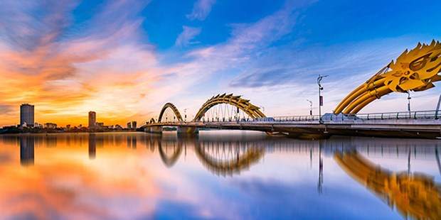 Agoda公布越南游客最青睐十大旅游目的地 hinh anh 1