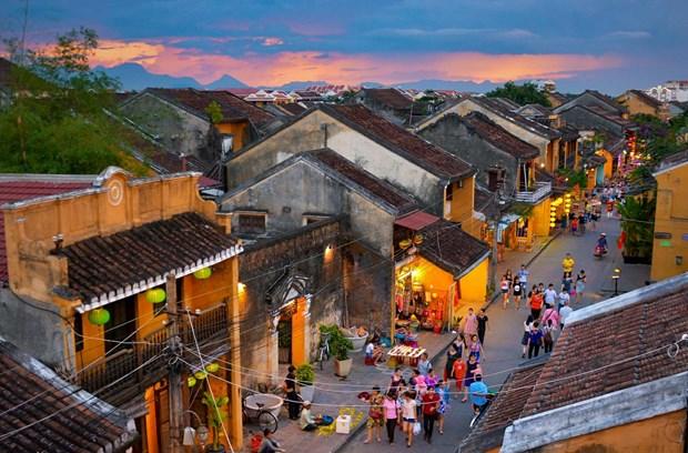 Agoda公布越南游客最青睐十大旅游目的地 hinh anh 2
