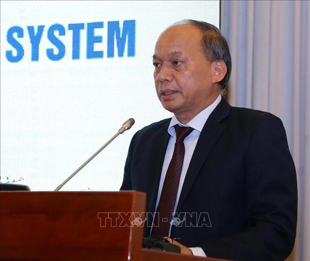 促进越南与菲律宾人民的友好关系 hinh anh 1