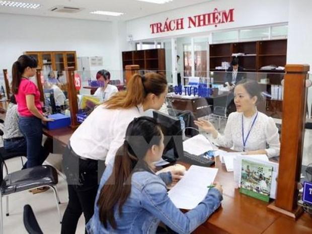 越共中央反腐败指导委员会:严厉阻止敲诈勒索的行为 hinh anh 1