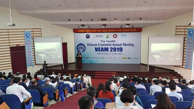 130名科学家参加2019年国际学术研讨会 hinh anh 1