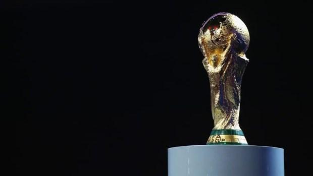 2022世界杯亚洲区预选赛第二轮赛抽签仪式将在马来西亚吉隆坡举行 hinh anh 1