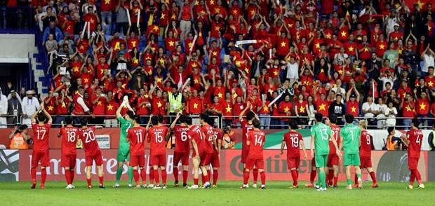 2022世界杯亚洲区预选赛第二轮赛抽签仪式将在马来西亚吉隆坡举行 hinh anh 2