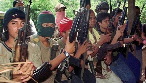 马来西亚渔民遭菲律宾叛军绑架 hinh anh 2