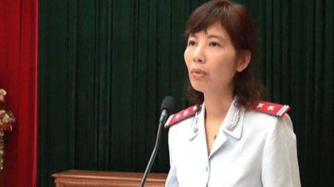 越南建设部检查代表团3名成员涉嫌受贿被起诉 hinh anh 1