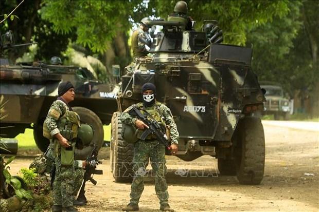 马来西亚渔民遭菲律宾叛军绑架 hinh anh 1