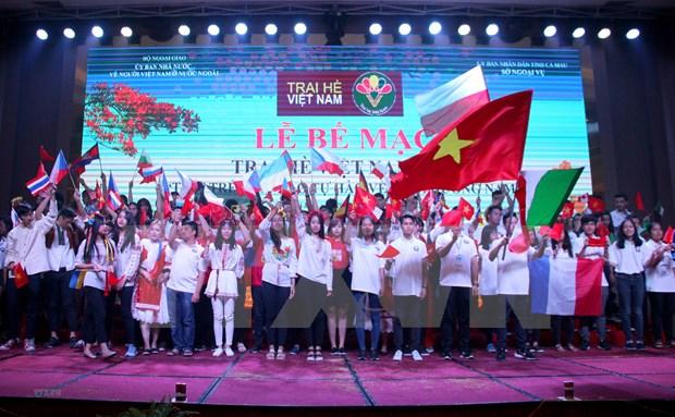2019年越南夏令营活动将于7月举行 hinh anh 1