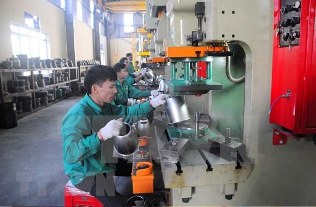越南太平省推出鼓励新加坡企业投资的5大产业 hinh anh 1
