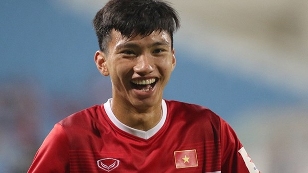 奥地利维也纳足球俱乐部计划签下越南国脚段文厚 hinh anh 1